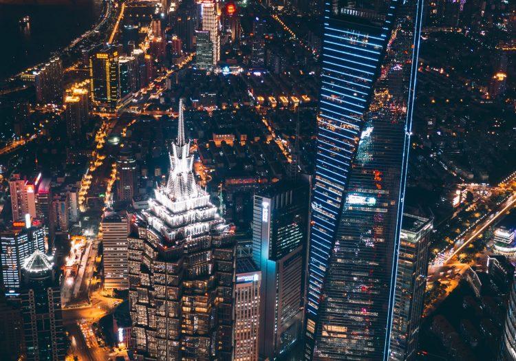 business-building-night