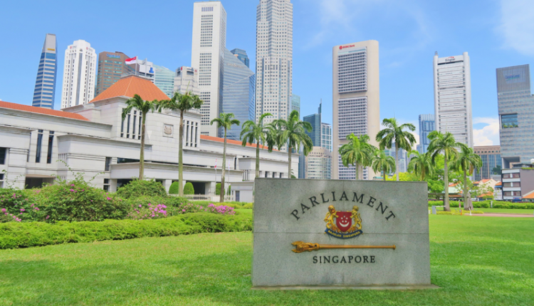 Singapore gov