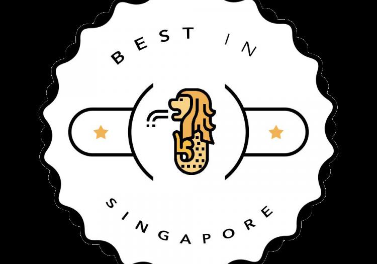 Best in Singapore award
